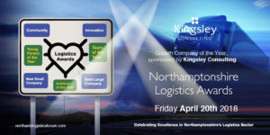 Logistics Awards 2018